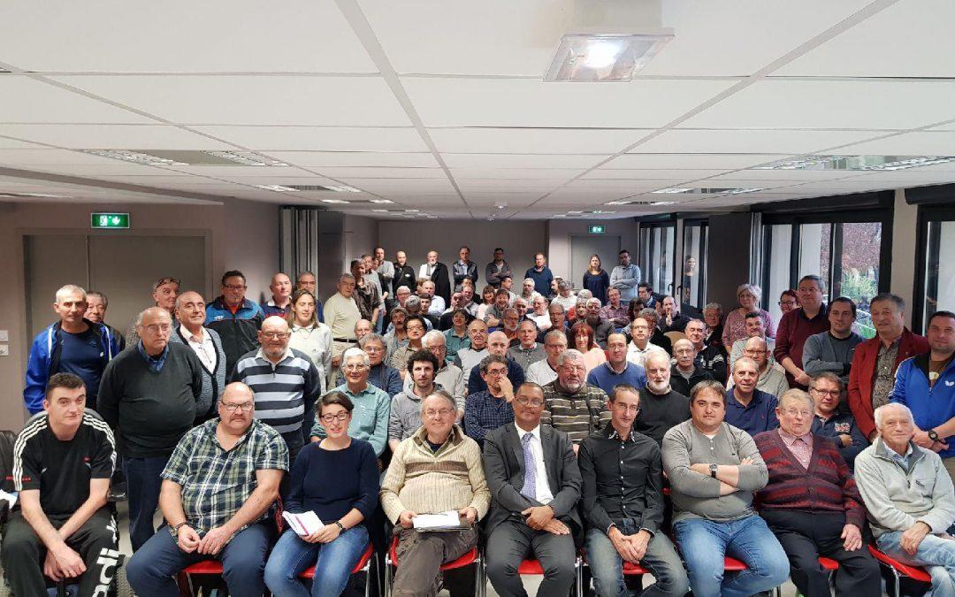 Convocation Assemblée Générale de la Ligue 22 juin 2019