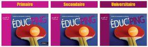educ ping occitanie