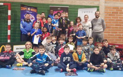 Top Jeunes Occitanie B/P 2019