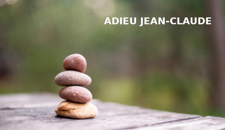 Décès de Jean-Claude Xuereb