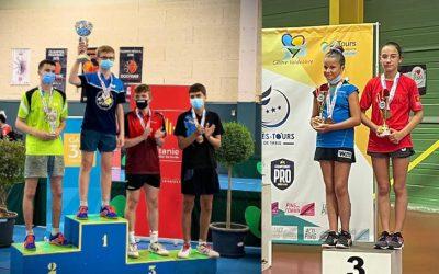 Championnats de France Cadets/Cadettes Edition 2020