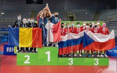 Championnats d'Europe Jeunes